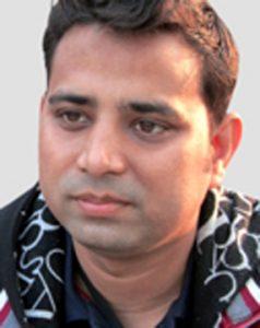Md. Belal Sarker. Owner & Founder