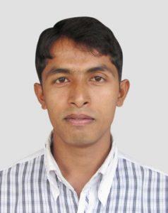 Md. Ashik Hossain. Designer