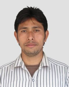Md. Ataur Rahman. Designer