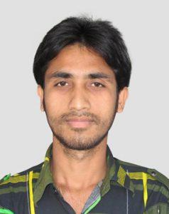Dilip Kumar Roy. Designer