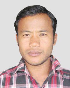 Dulal Roy. Designer