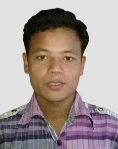 Kishor Roy. A. Designer