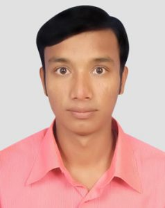 Pijush Chandra RRoy. Designer