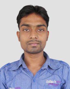 Md. Saju Ahmed. Designer