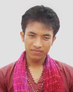 Ashok Roy. QC & Designer