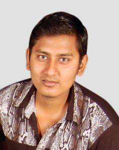 Satya Roy. Designer