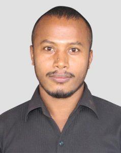 Sujon Kumar. Designer