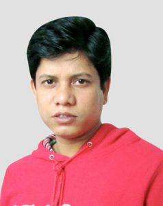 Md. Manik Sarwer. QC & Designer