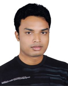 Md. Sadekul Islam. QC & designer