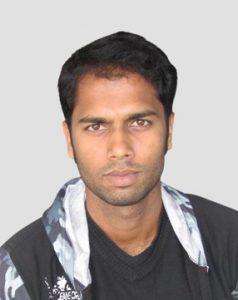 Md. Liton Ahmed. AQC & Designer