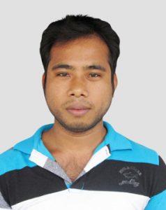 Liton Roy. AQC & Designer