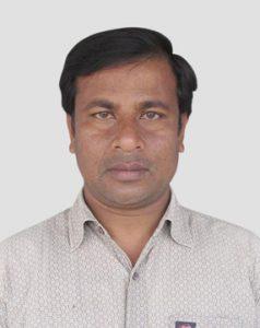Md. Habibur Rahman. General Manager