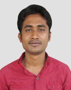 Md. Jewel Rana. AQC & designer